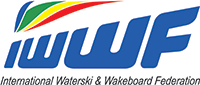 International waterski and wakeboard Federation Mobile Logo
